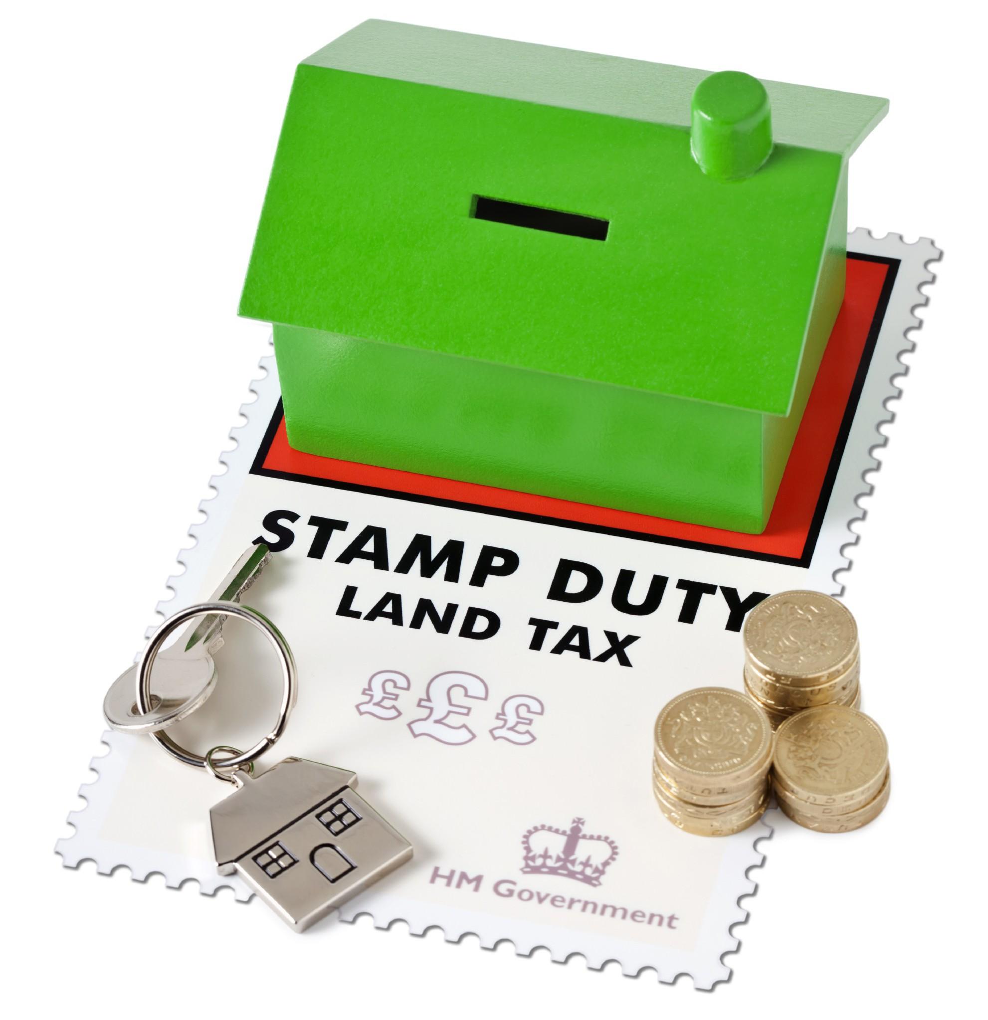 Property Stamp Duty UK